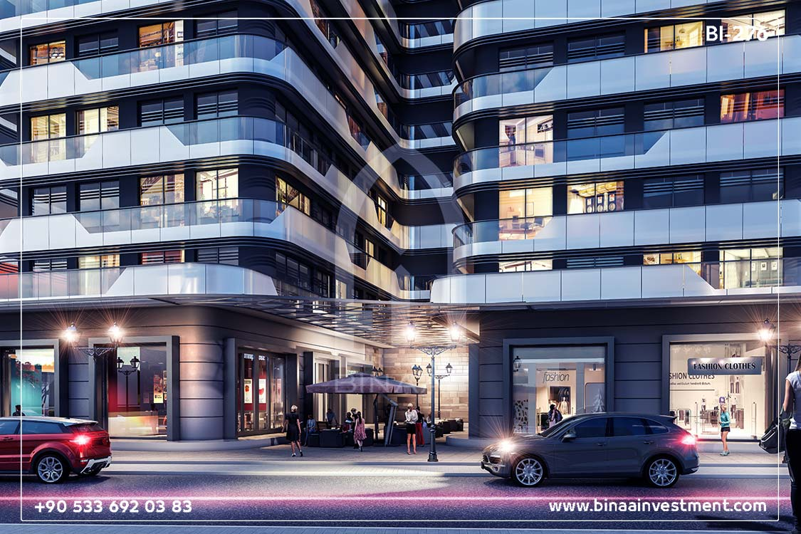 apartments for sale in Istanbul Avcilar