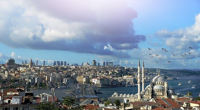 Turkish citizenship in return for a real estate investment