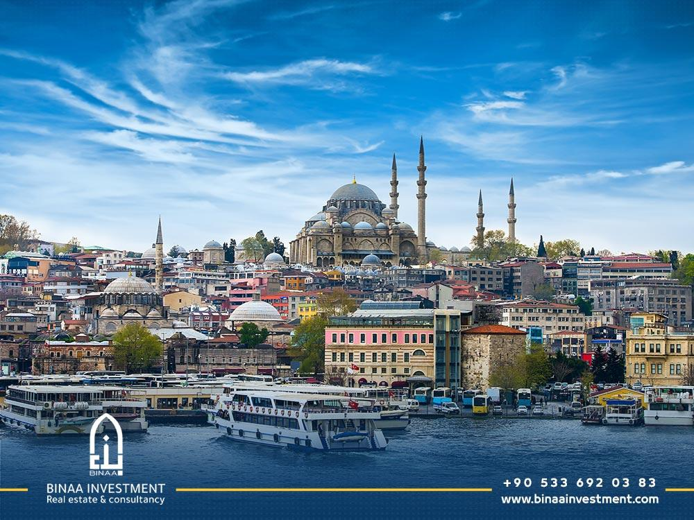 From Russia and Europe| Tourism in Turkey rekindles in 2021 summer