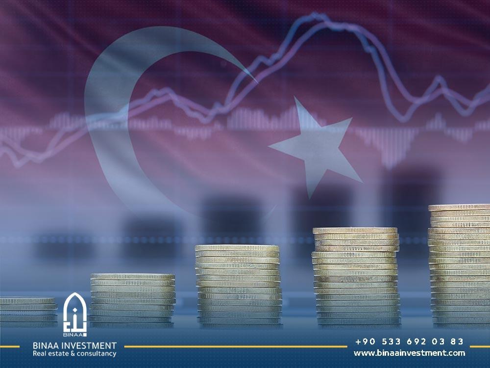 الاستثمار العقاري في تركيا | إحصاءات وأرقام مشجعة