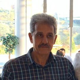 Dr.  Hussein Saeed - Libya