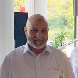 Dr. Bahloul Qurban- لیبی