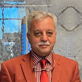 د. عماد آغا - العراق