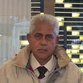 Walid Alsafria - Jordan .