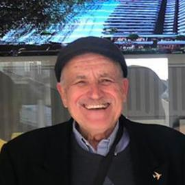 Tariq Abdeen - Jordan