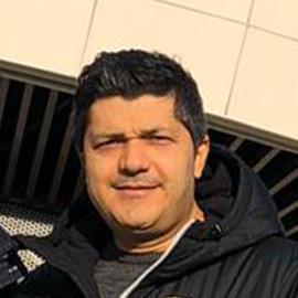 Ali Shirvani - Iran