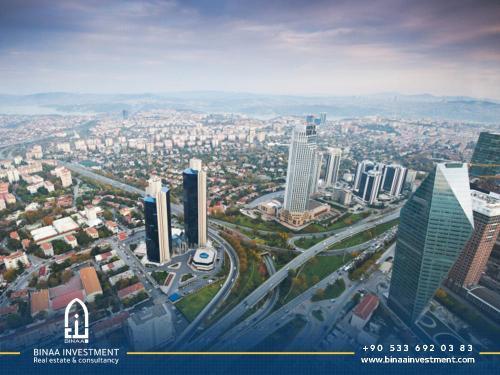 ما العوامل المؤثرة على أسعار العقارات في تركيا ؟