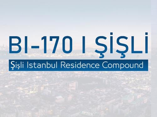 Sisli Istanbul residential complex