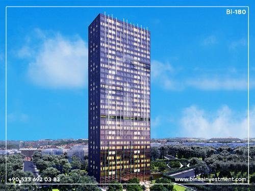 Göztepe Istanbul Apartments