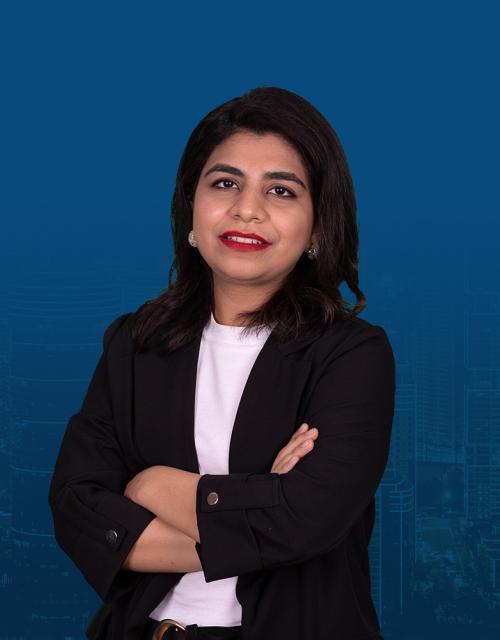 Ayesha Sadik