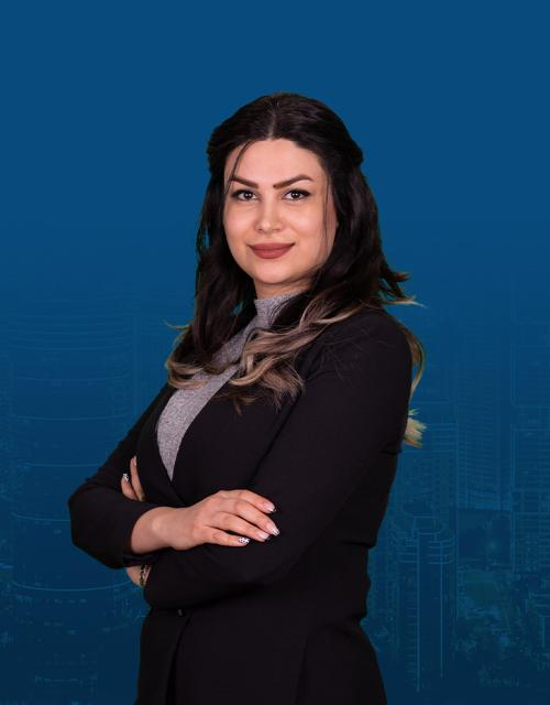 Narges Sobhanipour