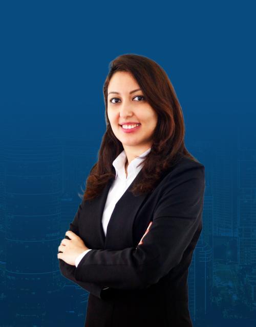 Mahsa Shabankareh